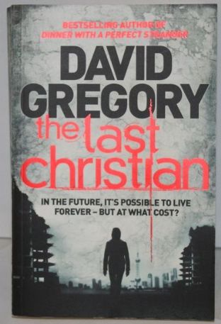 The Last Christian by David Gregory - 9781444701364